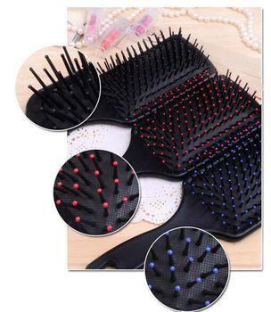 Professional Women's Healthy Hairbrush