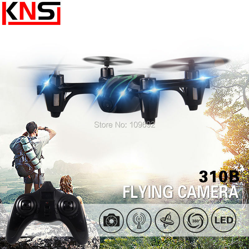 100% Original FY310B HD Camera RC Quadcopter Top Selling X6 UAV Drones 2.4G 4CH 6-axis Helicopter VS Hubsan X4 H107c H107L X5C-1(China (Mainland))