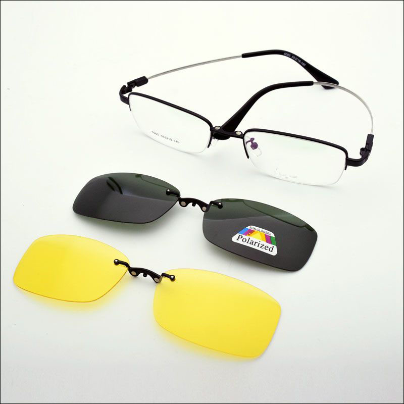 Eyeglass Frames Magnetic Sunglasses : Popular Magnetic Eyeglass Frames-Buy Cheap Magnetic ...