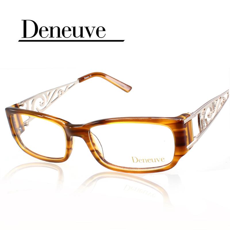 2014 new design fashion lady style full rim optical eyewear frames, women eyeglasses frame,free shipping for CPAP