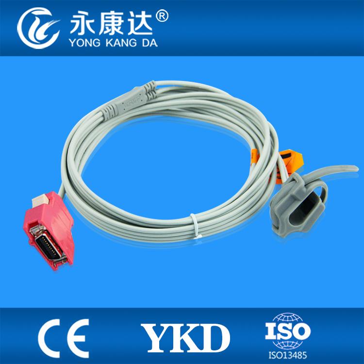 Reusable masimo spo2 sensor for neonate wrap , 20pin/3m(China (Mainland))