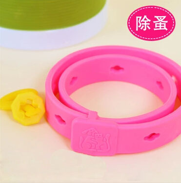 Hot Selling Pet fleas collars cat laps lice removal drugs in addition to circle flea mite dog lice cat collar Adjustable L21(China (Mainland))