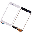 ToP Quality White New Glass Panel Touch Screen Digitizer For Sony Xperia Z3 L55t L55u D6603