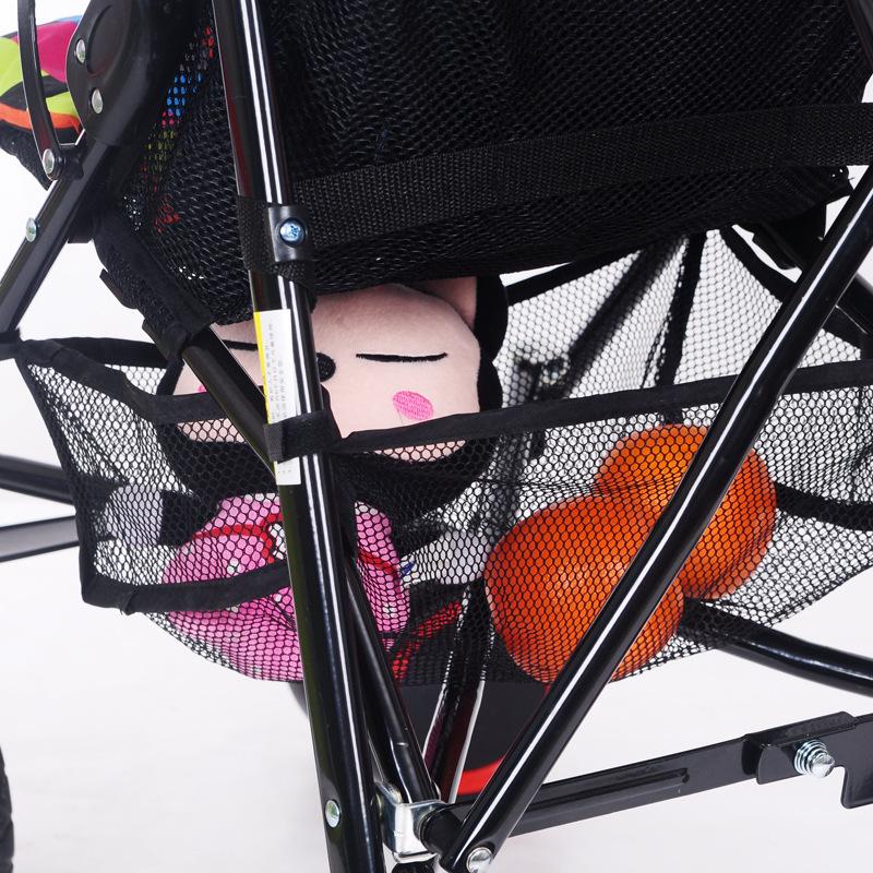Корзина под коляску