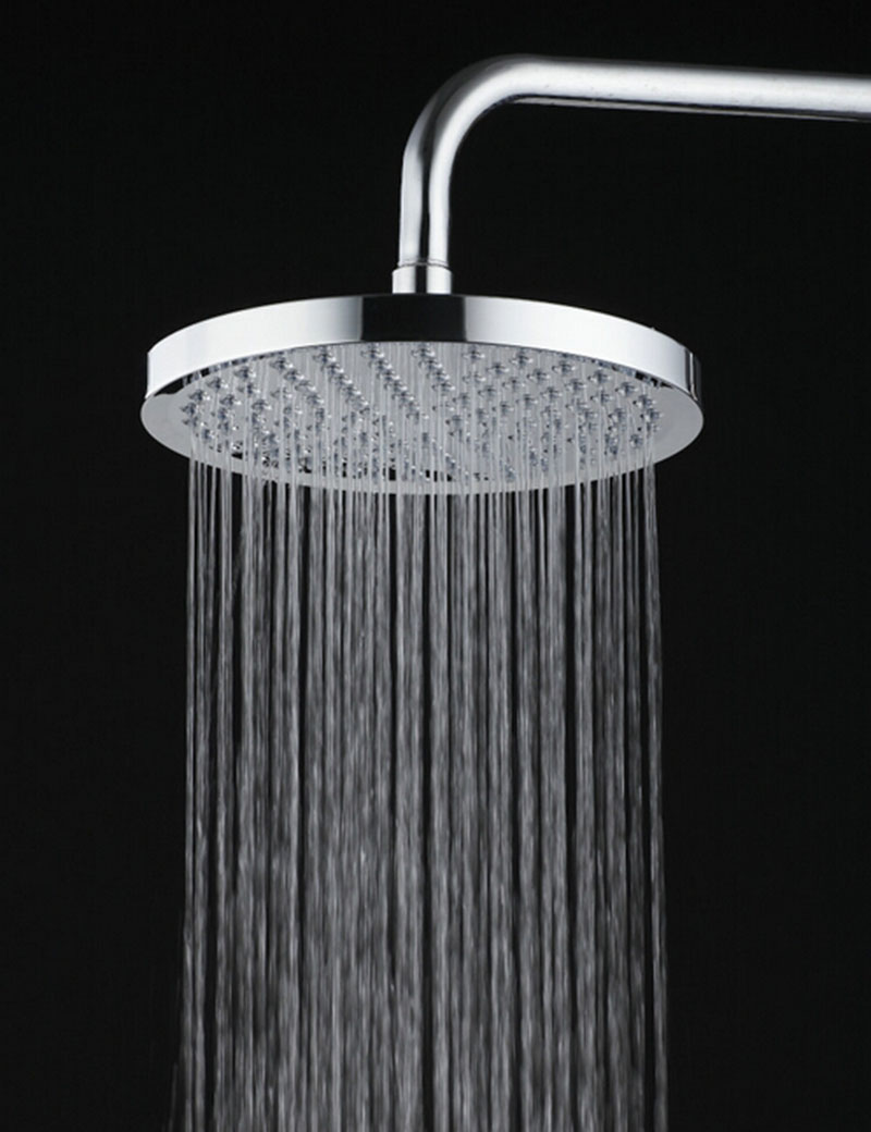 2015 New Arrival ABS Bathroom Shower Head Rain Shower High Quality Save Water