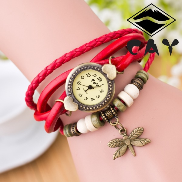 Women Wristwatches DIY 8