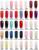12pcs/lot Smart UV Top Coat + UV Base Coat Foundation for UV Gel Polish Top it off 30 day long lasting uv nail Gel 10ml
