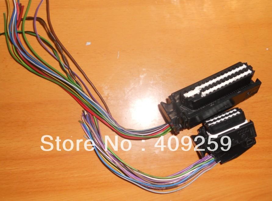 Car Puter Board Engine Wiring Harness Plug 80 Pin: Computer Wiring Harness At Jornalmilenio.com