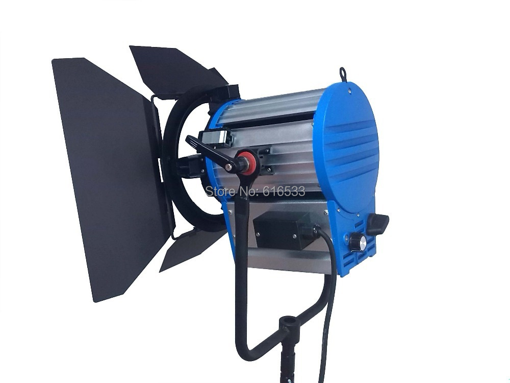 150w Led Fresnel Video Photography Studio Flash Spotlight Lighting Dimmable Camera Camcorders - YH Manufacturer store