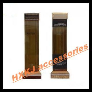 Original Flex Cable For Samsung E250 Connect Mainboard To LCD Screen Free shipping 50/lots by HK post(China (Mainland))