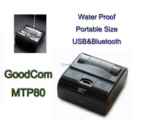 SDK Provided 80mm Android OS Supported  Blutooth Mobile Printer In Mini size and Beautiful Shape(China (Mainland))