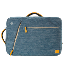 Multiple Function Large Big Capacity 15.4 inch Laptop Hand Bag Computer Briefcase Notebook Shoulders Bag for Macbook Air Pro 15(China (Mainland))