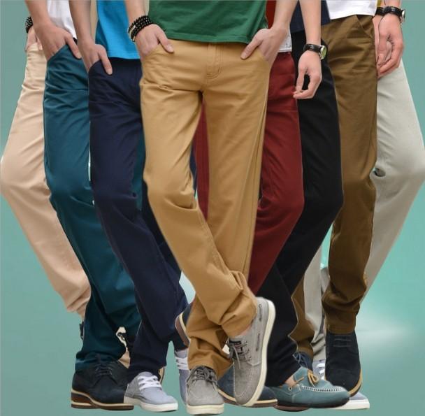 Мужские джинсы Biovan888 2015