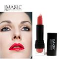 In Stock Brand IMAGIC Lip Gloss 12color and Lip Kit Set Makeup Matte Liquid Lipstick & Lip Liner 9color Waterproof Long Lasting