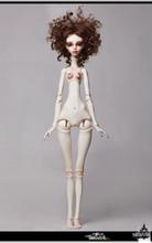 1/4 BJD doll SD doll chateau Elizabeth spider dc kid bjd sd toy luts volks soom ai fairyland dod dollshe resin kit jiont doll(China (Mainland))