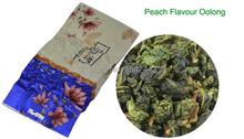 5 Kinds Flavours 10 packs Oolong Tea Different Wulong including Dahongpao Tieguanyin Milk Oolong Tea Free