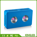 KingLED 400W COB LED Grow Light Full Spectrum 410 730nm For Indoor Plants and Flower Phrase