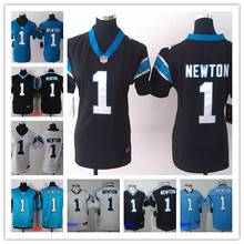 100% Stitiched,Carolina Panthers,Cam Newton,for womens youth and mens camouflage(China (Mainland))
