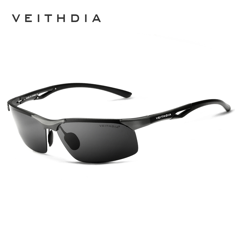 Aluminum Magnesium Polarized Sunglasses Men Driving Sun Glasses Outdoor Accessories Sport Eyewear Accessories oculos male 6591