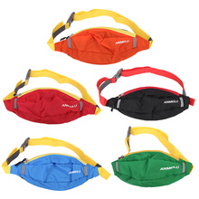 New ANMEILU Portable Slanting Outdoor Sports Waist Bag Sports Waist Pack Mountaineering Hiking Bag Travelling Bag(China (Mainland))