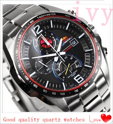 chronograph men watches brand luxury montre homme reloj hombre relojes whatch mens watches watched clock men relogio quartz f1(China (Mainland))
