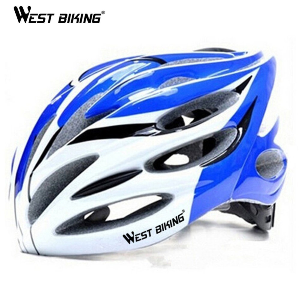 High Quality Breathable Cycling Helmet MTB Bike Integrally-molded Head Protect Bicycle Helmet Outdoor Capacete Ciclismo(China (Mainland))