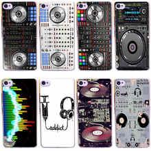 Buy 84GH ddj dj music Hard Transparent Case Cover Lenovo S850 S850T S60 S90 A536 A328 A328T A1000 vibe p1 for $1.24 in AliExpress store