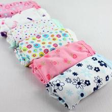New Arrive baby cotton underwear child panties underwears pants girls triangle kids children Free Shipping Wholesale