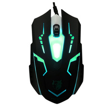 2400 DPI Adjustable usb wired gaming mouse mice ergonomico for desk computer laptop notebook,mause gamer office accessories