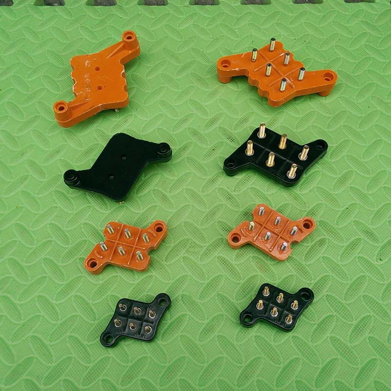 Free Shipping Y-100-132 desktop connecting terminal splice terminal block  terminal plate patch board  water pump electric motor<br><br>Aliexpress