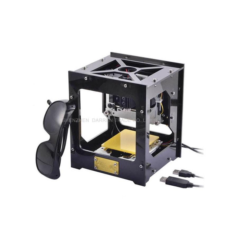 free by dhl2015 new 300mw usb diy laser engraver cutter