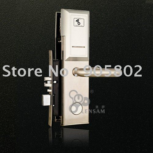 2015 New, Security Digital Fingerprint Access Control Door Locks,L817 Free Shipping