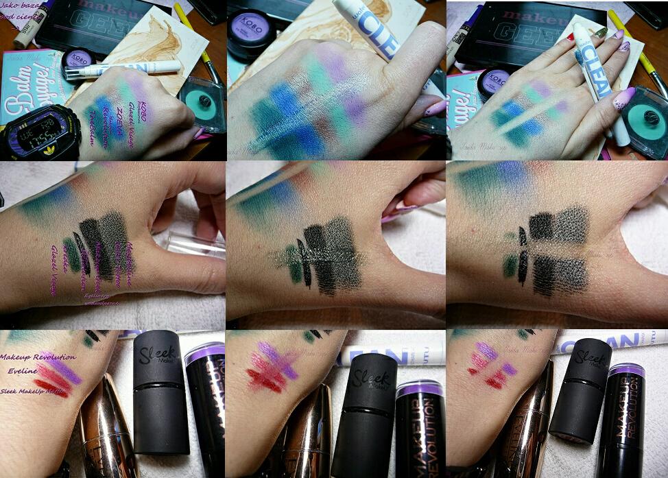 1pc Mild Eyeshadow Eyeliner Eye Makeup Remover Pen Cleansing Tool(China (Mainland))