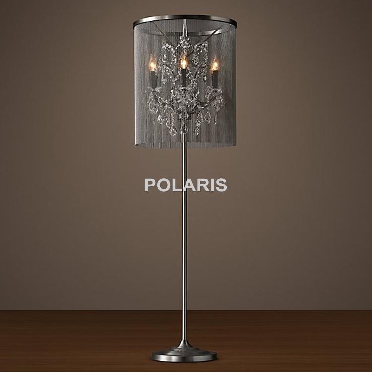 Achetez en gros plancher en aluminium lampe en ligne des grossistes planche - Canape sortie d usine ...