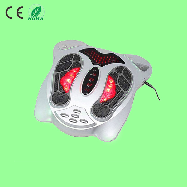 Wave Pulse Electronic Body Health Care Foot Massager With Good Quality(China (Mainland))