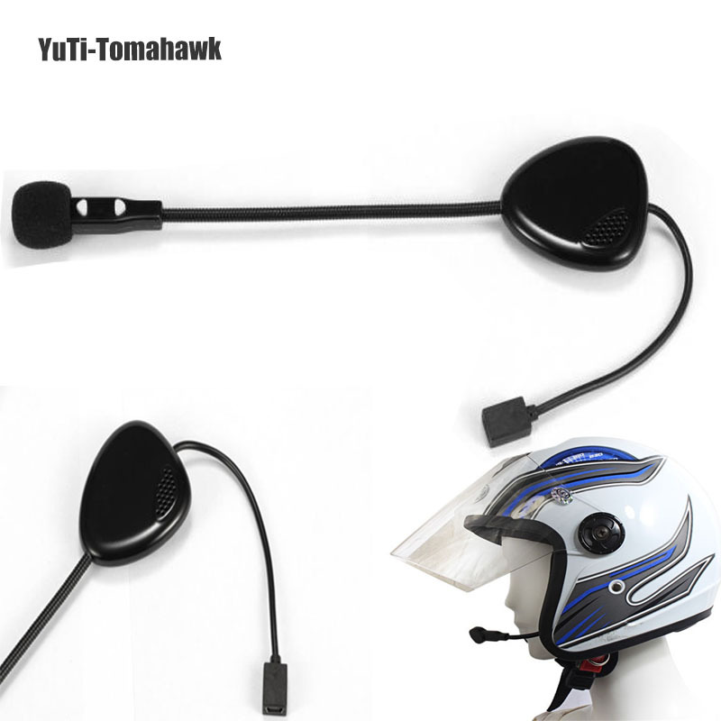 High Quality Hands Free Motorcycle Wireless Mono Bluetooth V3.0 Earphone Motorcycle Motorbike Helmet Headset intercomunicadores(China (Mainland))