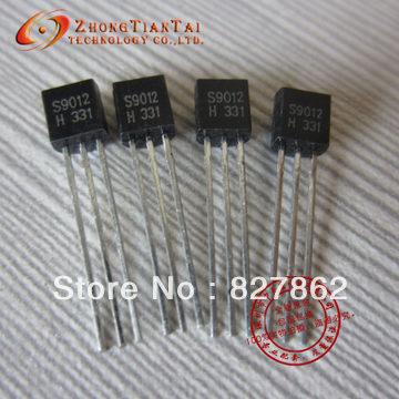 S8550 datasheet - pnp general purpose transistors
