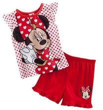 2018 New Design Summer Kids Baby Sleepwears Suits Boys Pajamas Children Pyjamas Girls Cartoon short sleeve Pijamas Free Ship(China)
