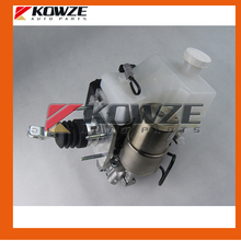 ASC (EUR ABS) Brake Hydraulic Booster Master Cylinder Pump For Mitsubishi Pajero Montero Shogun III IV MR569728