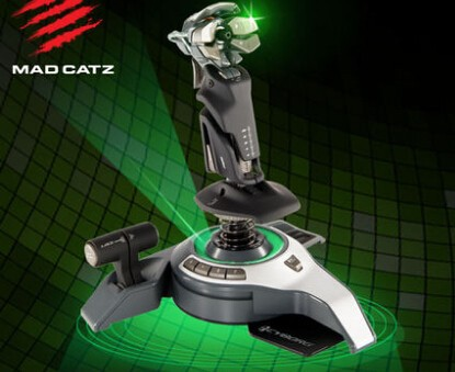 Cyborg FLY 5 5 /mad Catz f.l.y. 5
