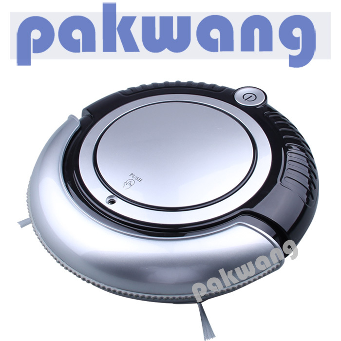 Low price Automatic Robotic Vacuum Cleaner Collector,vacuums cleaners K6L mini automatic aspirador(China (Mainland))