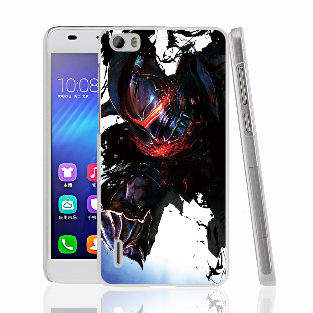 23185 Download best anime wallpaper hd cell phone Cover Case for huawei honor 3C 4A 4X 4C 5X 6 7 8 V8 Y6(China (Mainland))