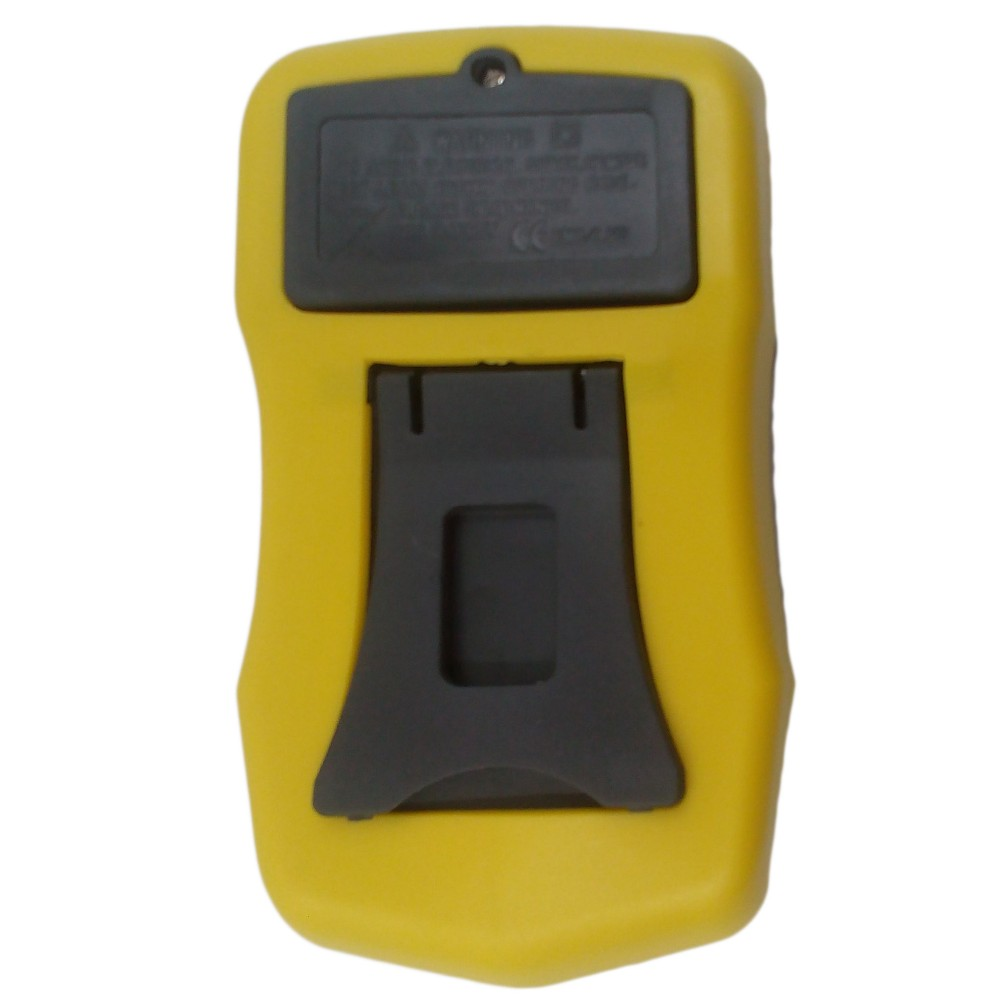 Newcason Digital LCD Display XC6013L Capacitance Tester with Battery in Circuit 3-Digital AC HVAC Tester Measurement (2)
