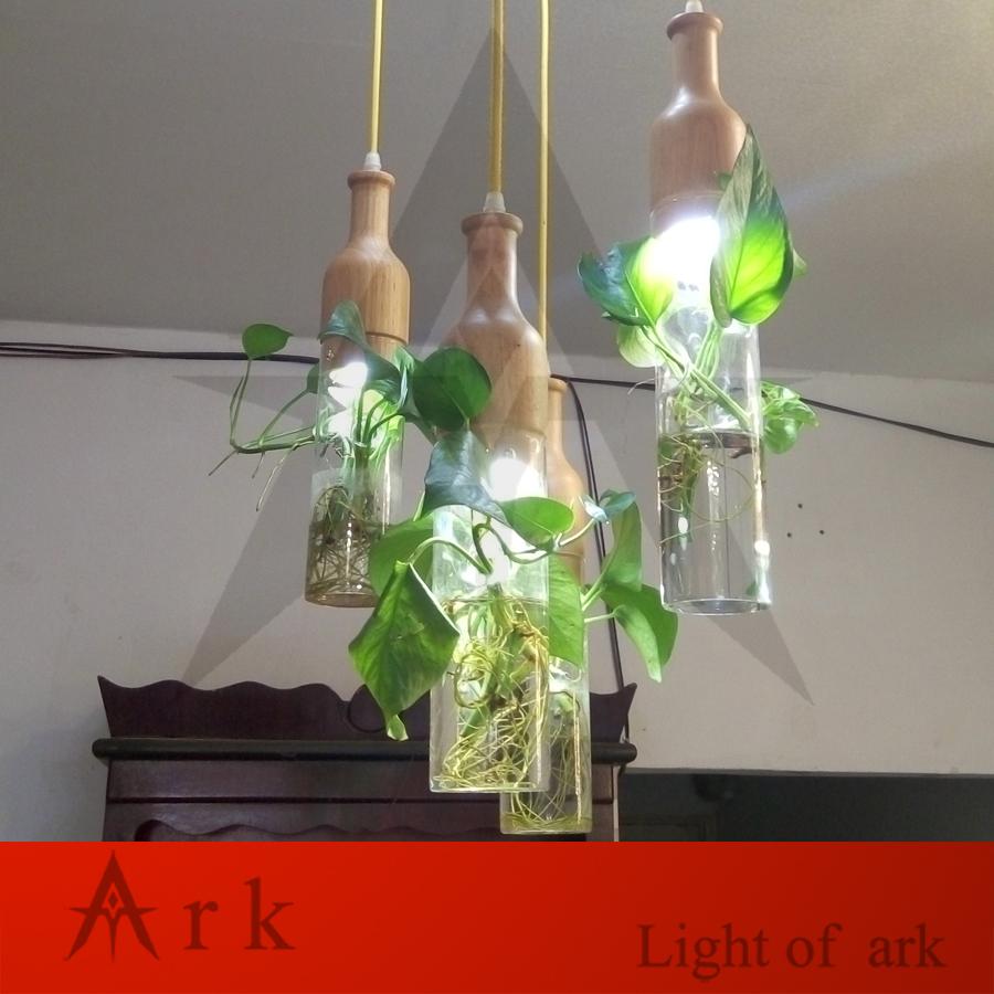 Acquista all'ingrosso Online Lampada in vetro di tocco fiore da ...
