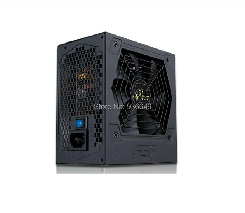 Fsp classic 650 650w pfc 85 bronze power supply(China (Mainland))