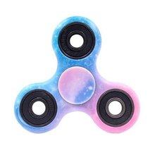 Buy Fingertip gyroscope Tri-Spinner Fidget Toy Plastic EDC Hand Spinner Autism ADHD hand spinner EDC Sensory Fidget Spinners for $1.98 in AliExpress store