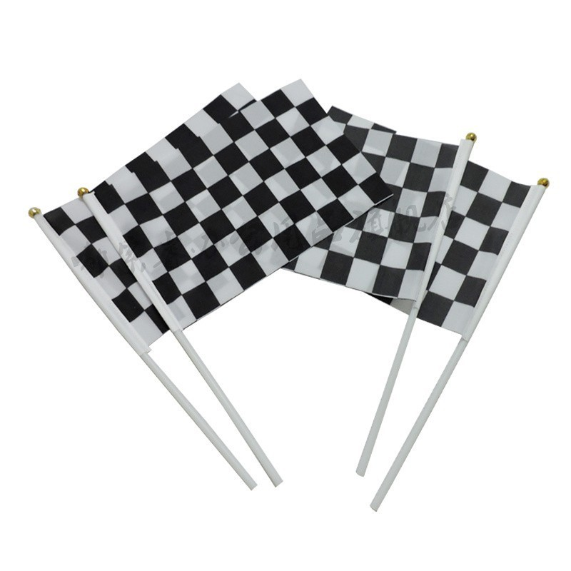 drapeau damier de course promotion achetez des drapeau damier de course promotionnels sur. Black Bedroom Furniture Sets. Home Design Ideas