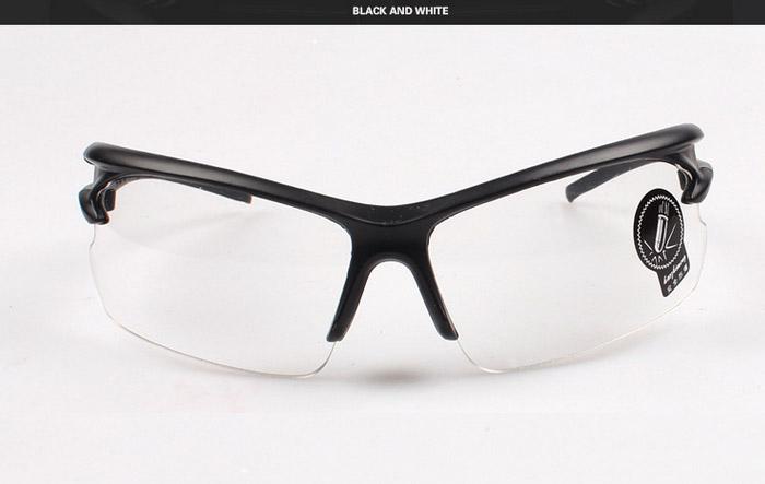 Outdoor Sports Eyewear Women Mountain Bike Bicycle Motorcycle Glasses