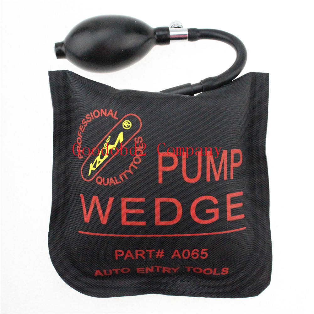 Airbag KLOM PUMP