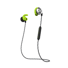 MORUL U2 IPX7 Waterproof Bluetooth Sports Running Earphones Headset with Mic for Phone Stereo Wireless In Ear Headphone Earbuds